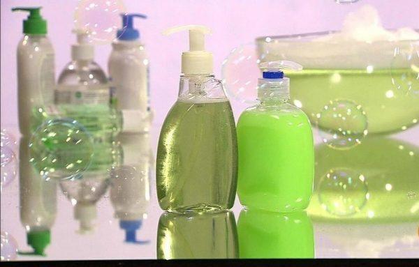 Как хранить мыло