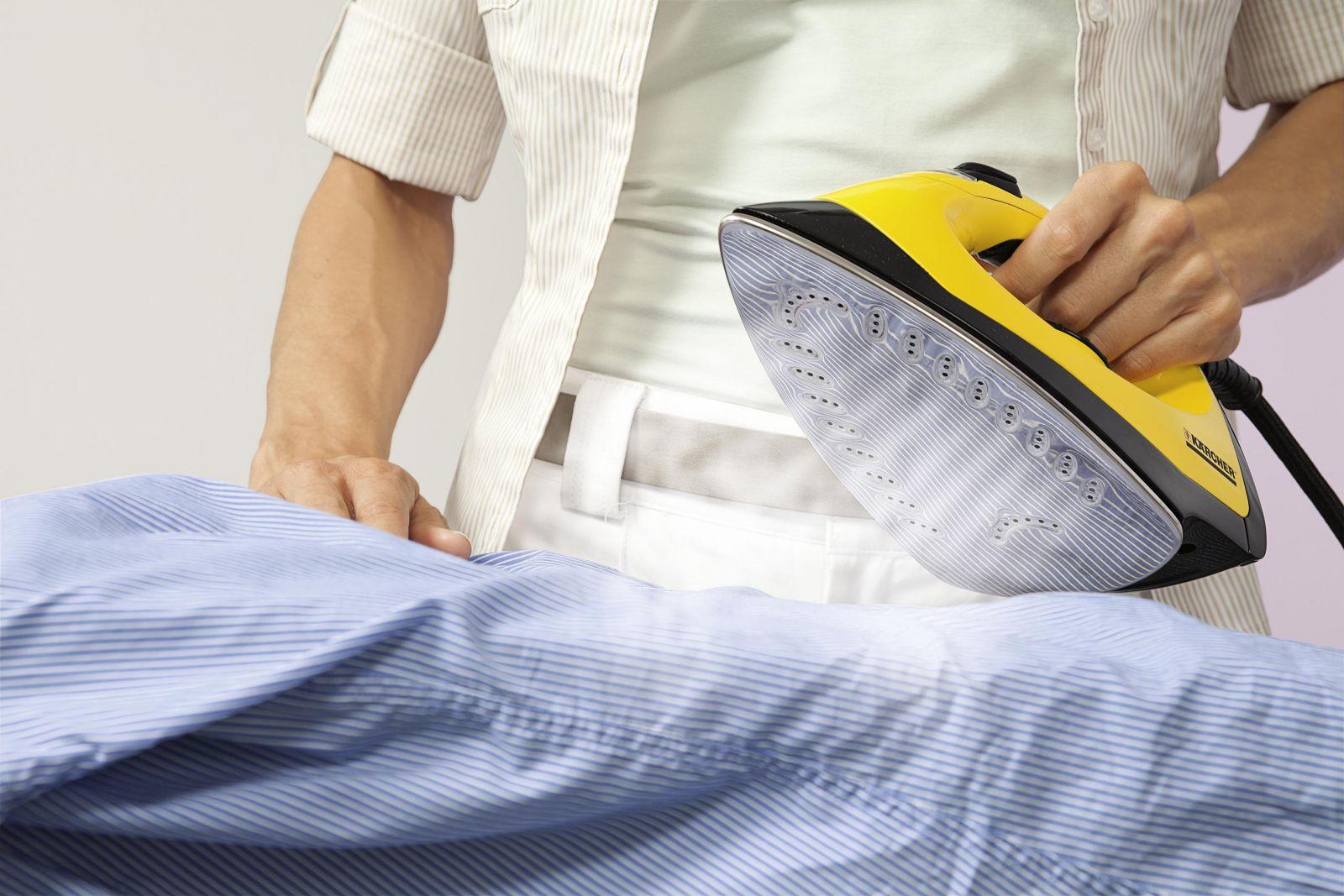 Как правильно гладить одежду и бельё в домашних условиях