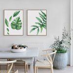 Картинные гербарии в одной тематике