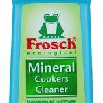 Молочко чистящее Frosch