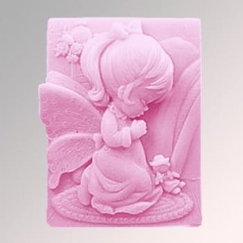 Мыло 2D «Ангел»