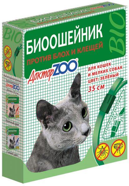 Ошейник Доктор Zoo
