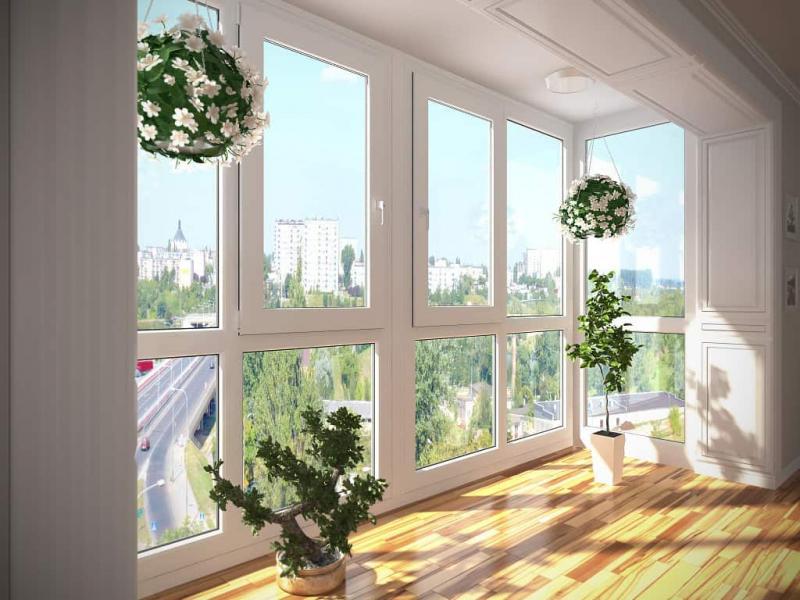 Уход за пластиковыми окнами, или Как сохранить тепло в доме