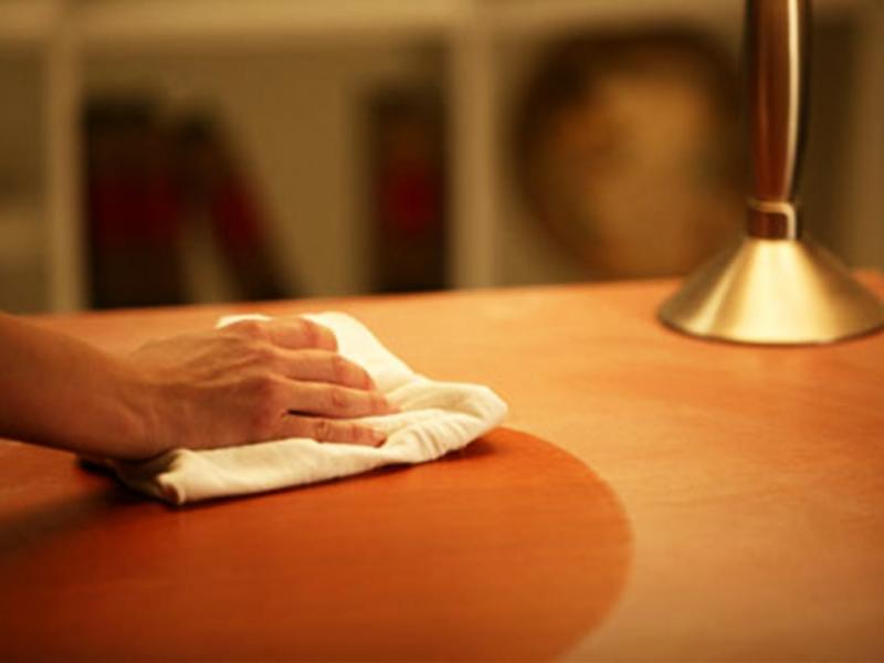 Пыль: как избавиться быстро и эффективно