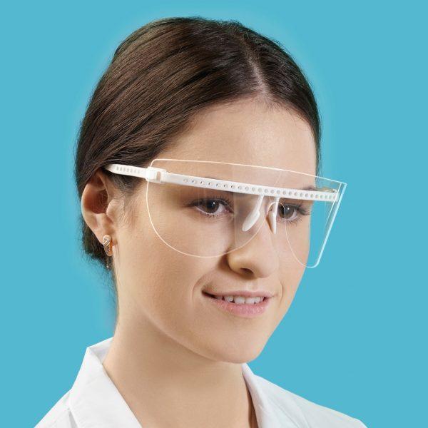 защитные очки для мыловарения