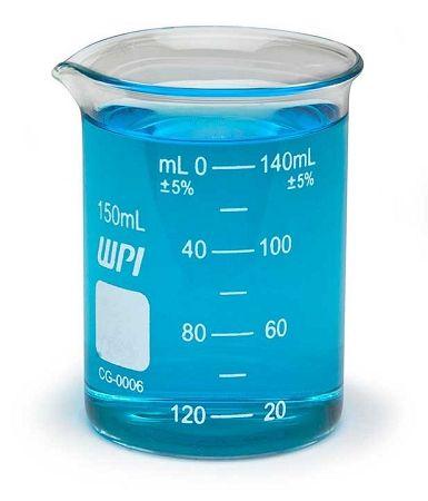 лабораторный стакан для мыловарения