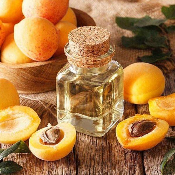 масло из абрикосовых косточек