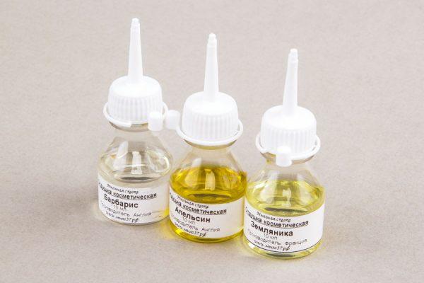 ароматизаторы для мыловарения