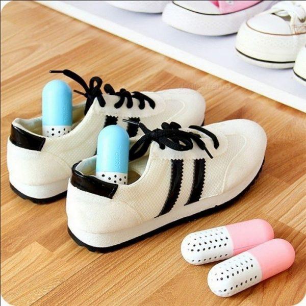 Поглотитель запаха для обуви