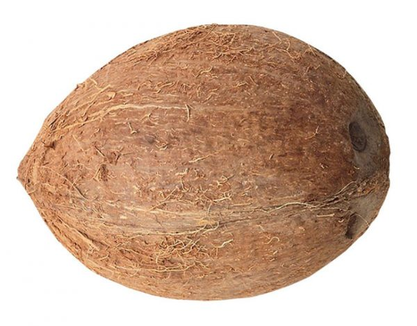Хороший кокос