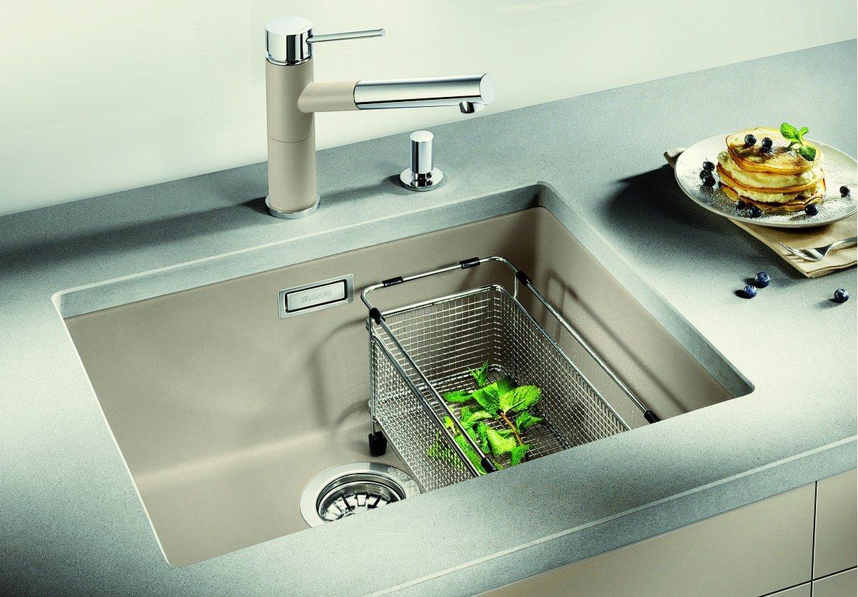 Выбираем и устанавливаем кухонную мойку: советы потребителям