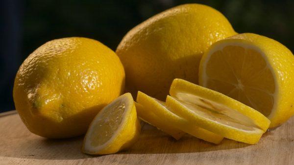 Лимоны против накипи