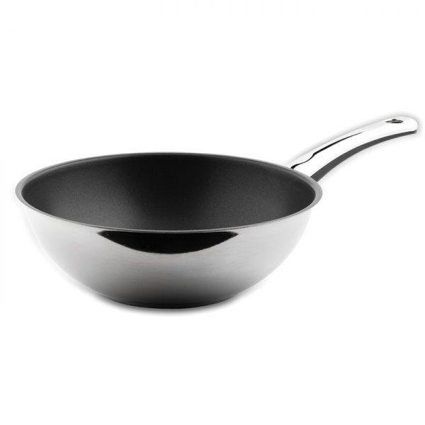 Сковорода вок от Berndes