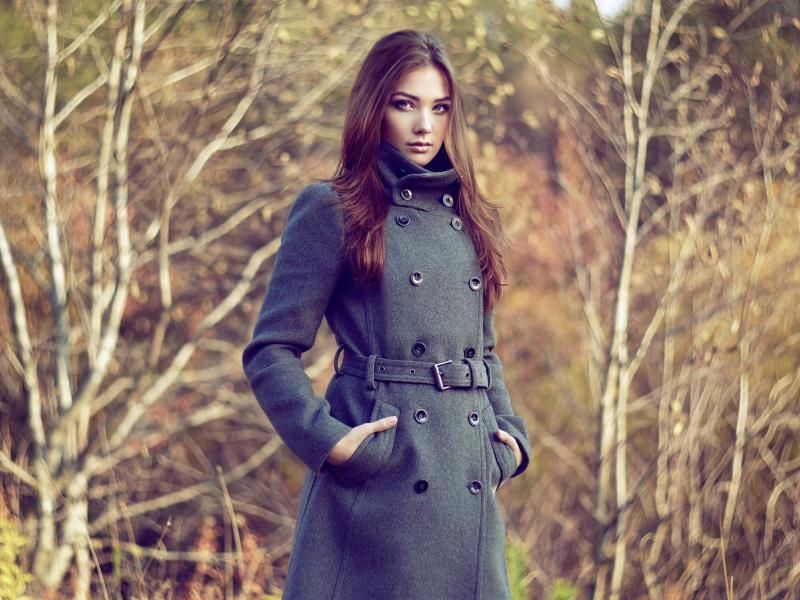 Секреты стирки пальто в домашних условиях