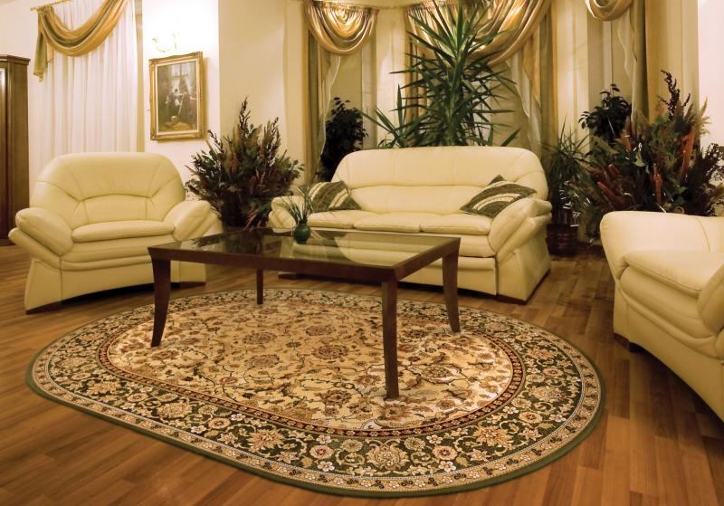 Как почистить и постирать ковёр в домашних условиях