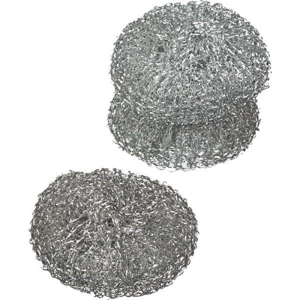 Металлические губки