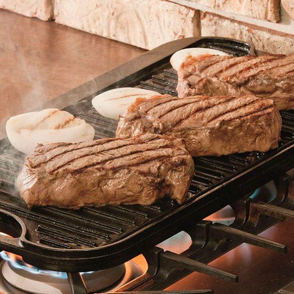 Сковорода гриль жаровня