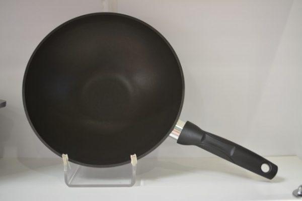 Сковорода вок от Kukmara