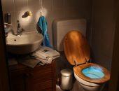 Туалетная комната, гигиена
