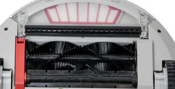 Турбощётка в роботе-пылесосе