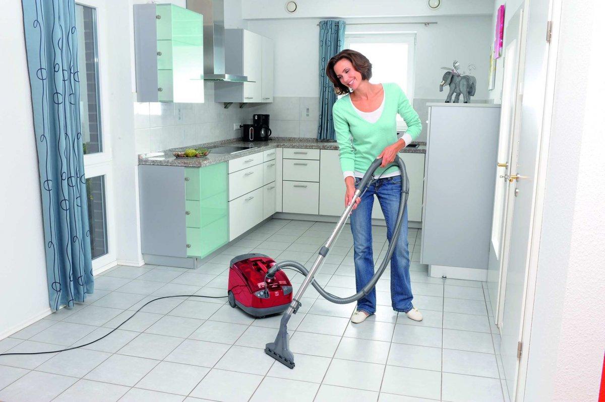 Выбор моющего пылесоса: параметры и тонкости