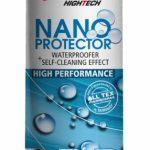 Водоотталкивающая пропитка для обуви TARRAGO Hightech Nano Protector