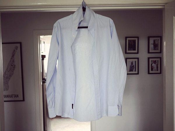 Идеальная рубашка