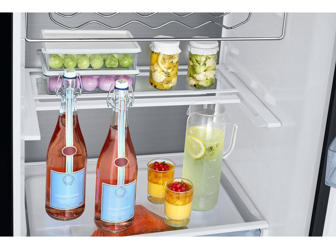 Капельная система размораживания холодильника: преимущества и правила эксплуатации