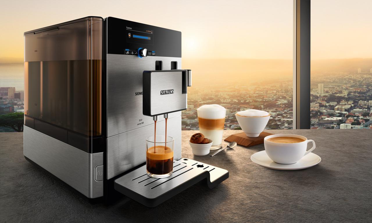Кофемашины для дома: виды и характеристики, обзор популярных моделей