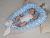 Кокон-гнёздышко для новорождённого