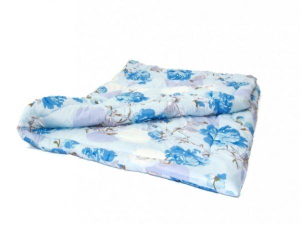 Одеяло из синтепона
