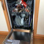 Посудомойка Electrolux ESL 94320 LA
