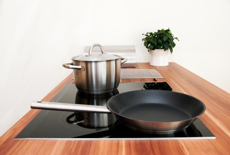 Правильно выбранная посуда для индукционной плиты - залог успеха каждой хозяйки