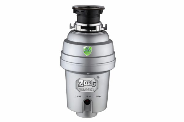 ZorG Sanitary ZR-75 D