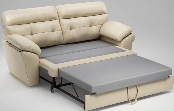 Разложенный диван