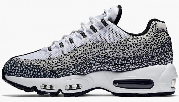 Кроссовок Nike Air Max