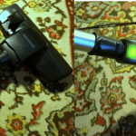 Датчик Dust Sensor