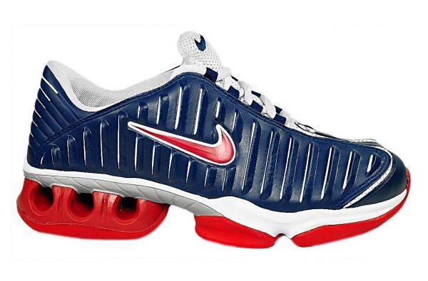 Кроссовок Nike Impax