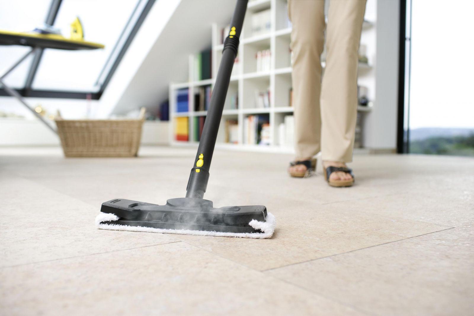 Пароочиститель для уборки квартиры