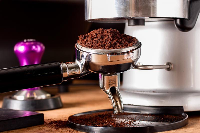 Рожковая кофеварка—- воплощение мечты истинного кофемана