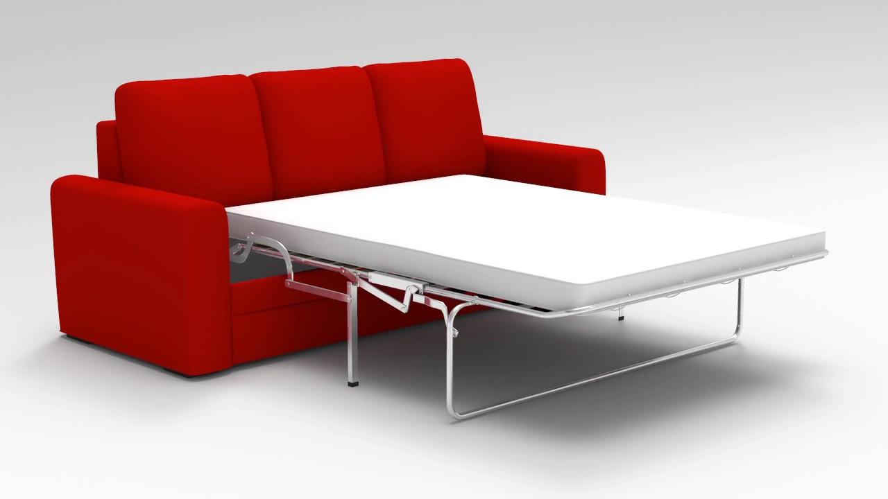 Механизм трансформации дивана «седафлекс»
