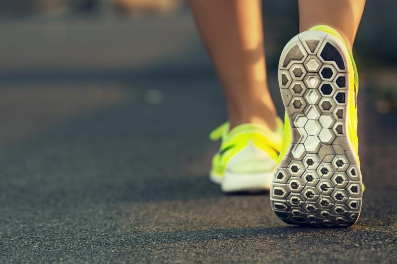 Качественные спортивные кроссовки — комфорт и здоровье в каждом шаге