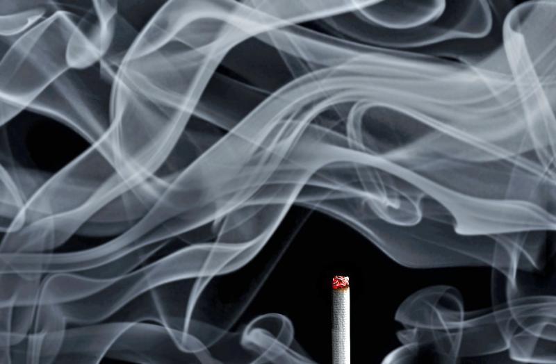 Как избавиться от сигаретного запаха: работающие способы