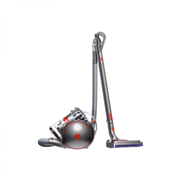 Цилиндрический пылесос Dyson Cinetic Big Ball Animal Pro
