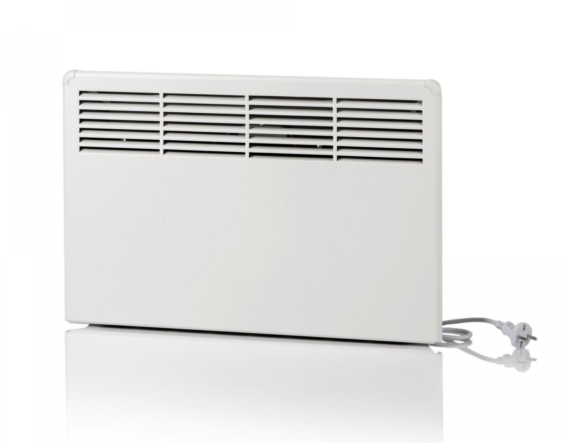 Какие отопительные приборы меньше всего сушат воздух