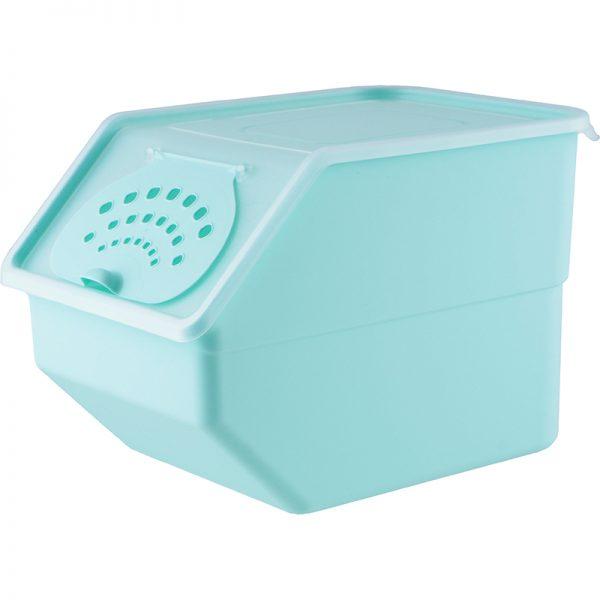 Коробка из пластика от Полимербыт