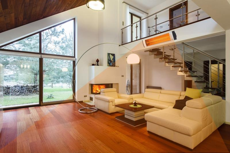 Тепло в доме по первой необходимости — бытовые обогреватели