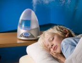 Увлажнитель воздуха для ребёнка