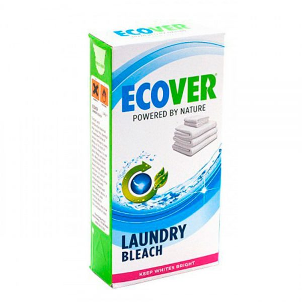 Экологический кислородный отбеливатель Ecover