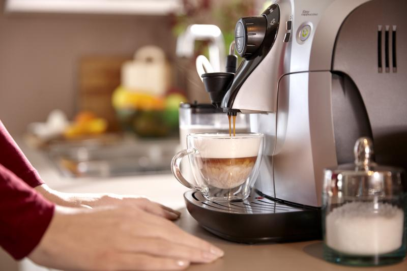 Как почистить кофемашину и стоит ли использовать лимонную кислоту